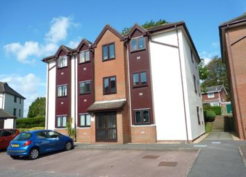 Thumbnail 1 bed flat to rent in Compass Point, Fareham