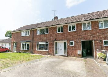 Thumbnail 5 bed terraced house for sale in Buckmans Road, West Green, Crawley, West Sussex