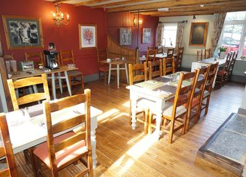 Thumbnail Pub/bar for sale in Barrington, Ilminster