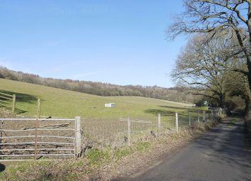 Thumbnail Land for sale in Bladbean, Canterbury