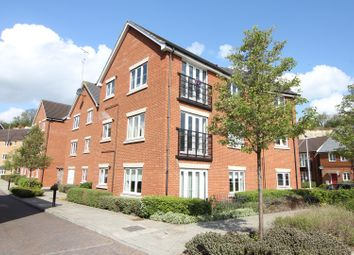 Thumbnail 2 bed flat for sale in Butlers Park Way, Rochester