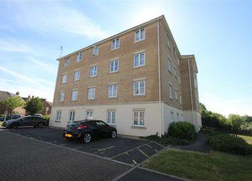 Thumbnail 2 bedroom flat for sale in 1 Melusine Road, Covingham, Swindon