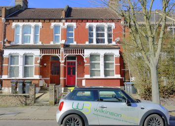 Thumbnail 4 bed terraced house to rent in Hardwicke Road, London