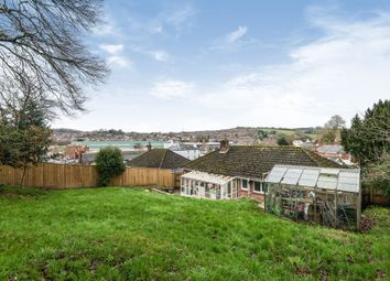 3 bed detached bungalow for sale in Windsor Close, Exeter EX4