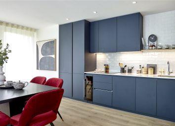 Grand Union, Beresford Avenue, Alperton, London HA0. 3 bed flat