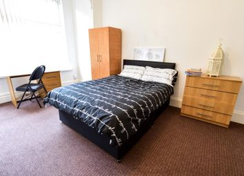 Thumbnail 7 bed shared accommodation to rent in Chestnut Avenue, Hyde Park, Leeds