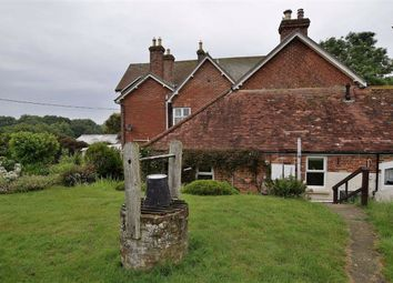 Thumbnail 3 bedroom semi-detached house to rent in Bashley Cross Road, New Milton