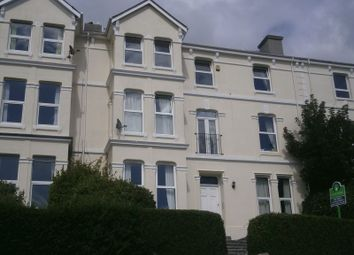 Thumbnail 2 bed flat to rent in Hillsborough, Plymouth