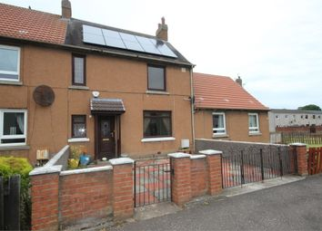 Thumbnail 3 bedroom terraced house for sale in Raven Crescent, Buckhaven, Fife