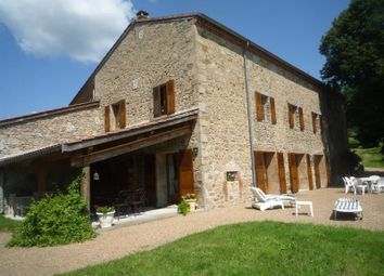 Thumbnail 6 bed property for sale in Issoire, Auvergne, 63500, France