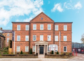 Thumbnail 2 bed flat to rent in Beatrice Court, St. John Street, Lichfield, Staffordshire