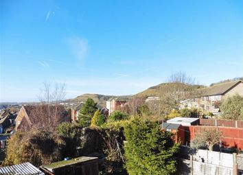 Thumbnail 3 bed terraced house for sale in Canterbury Road, Folkestone, Kent