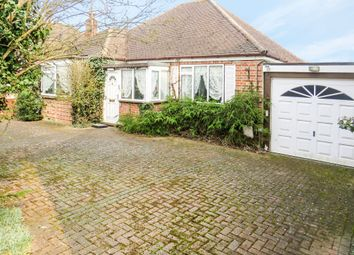 Thumbnail 2 bed detached bungalow for sale in Hawkwell Estate, Old Stratford, Milton Keynes