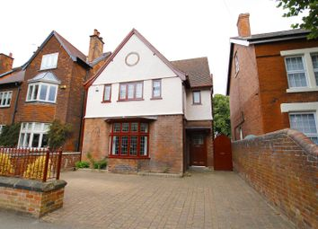 Thumbnail 4 bed detached house for sale in Tennyson Avenue, Chesterfield