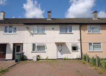 Thumbnail 4 bedroom terraced house to rent in Warren Crescent, Headington, Oxford