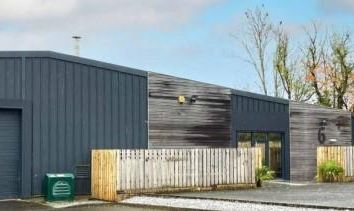 Thumbnail Light industrial to let in 6A Pitreavie Business Park, Pitreavie Way, Dunfermline, Fife