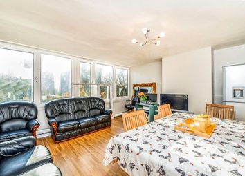 Thumbnail 3 bed flat for sale in Sherfield Gardens, London