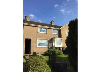 Thumbnail 3 bed terraced house for sale in Anchor Fold, High Peak