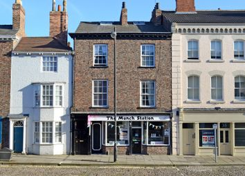 Thumbnail 8 bed terraced house for sale in Blossom Street, York