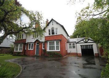 Thumbnail 4 bedroom detached house for sale in Derby Road, Freshfield, Formby, Liverpool, Merseyside