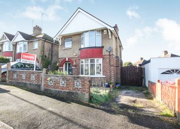 Thumbnail 3 bed detached house for sale in Windermere Crescent, Luton