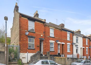 Thomas Street, Rochester ME1. 2 bed end terrace house for sale