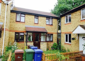 Thumbnail 3 bed terraced house for sale in Hayes Close, West Thurrock