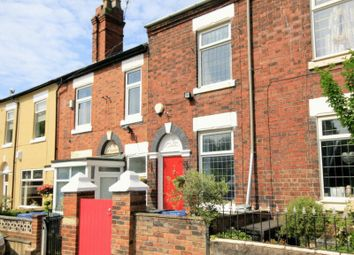 Thumbnail 2 bed terraced house for sale in Cemetery View, Goms Mill, Longton