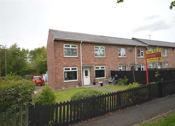 Thumbnail 2 bed terraced house for sale in Newburn Road, Stanley