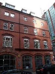 Thumbnail 2 bed flat to rent in New Market Street, Birmingham