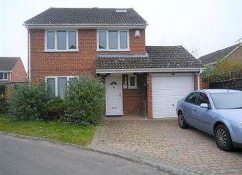 Thumbnail 4 bedroom property for sale in Woodside Gardens, Chineham, Basingstoke