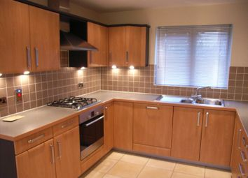 Thumbnail 2 bed flat to rent in Pondtail Park, Horsham