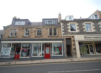 Thumbnail 3 bed maisonette to rent in 22C West Port, Selkirk