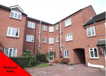 Thumbnail 2 bed flat to rent in Swan Mews, Swan Road, Lichfield