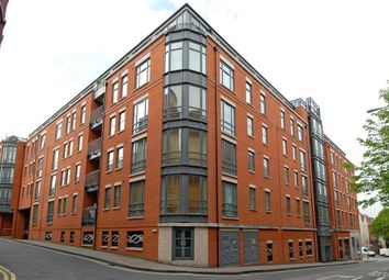 Thumbnail 2 bedroom flat to rent in Weekday Cross, The Lace Market, The City, Nottingham