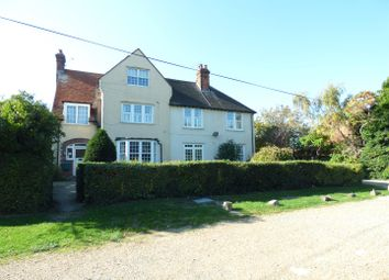 Thumbnail 2 bed flat to rent in St. Monicas Road, Kingsdown, Deal