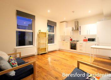 Thumbnail 2 bed flat to rent in Morrish Road, London
