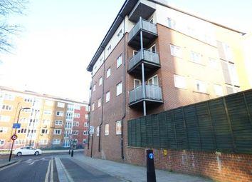 Thumbnail 2 bedroom flat for sale in Bradstock Road, London