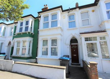 Thumbnail 3 bed terraced house to rent in Amberley Grove, East Croydon