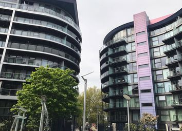 Thumbnail 1 bed flat to rent in Oswald Building, Queenstown Road