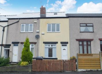 Thumbnail 3 bed terraced house to rent in Hurlfield Road, Gleadless, Sheffield