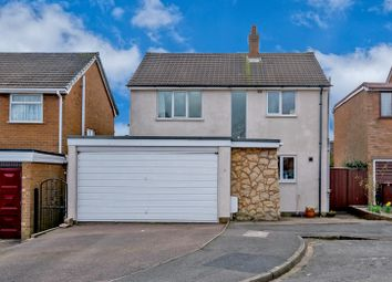 Thumbnail 3 bed detached house for sale in Canford Place, Hednesford Road, Cannock
