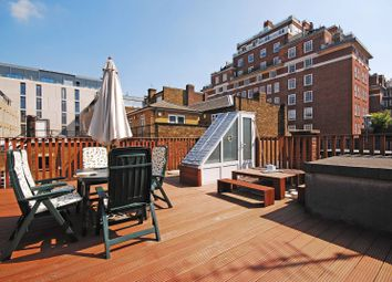 Thumbnail 4 bed property to rent in Portman Close, Marylebone