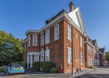 Thumbnail 2 bed flat for sale in Luker Court, Newbury