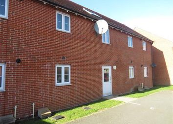 Thumbnail 1 bedroom flat to rent in Musket Path, Aylesbury