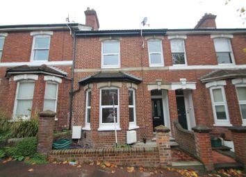 Thumbnail 4 bed terraced house for sale in Grosvenor Park, Tunbridge Wells, Kent
