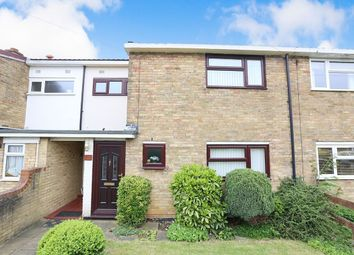 Thumbnail 3 bed terraced house for sale in East Reach, Stevenage