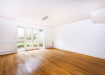 Thumbnail 2 bedroom maisonette to rent in Matthew Court, Dawes Road, Fulham
