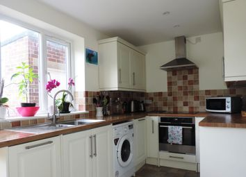 Thumbnail 2 bed property to rent in St. Leonards Road, Winchester
