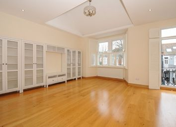 Thumbnail 3 bed flat for sale in Second Avenue, London